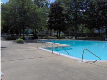 Country Place Pool