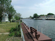 Barnegat Waterfront
