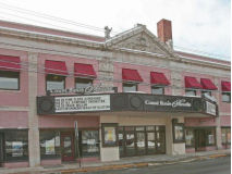 Count Basie Theater Red Bank