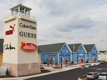 Jersey Shore Outlets Tinton Falls