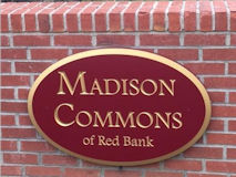 Madison Commons in Red Bank