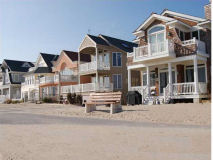 Mantoloking Beach Homes
