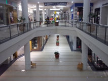 Monmouth Mall in Eatontown