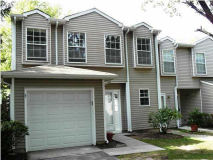 Tinton Falls Townhomes Attached